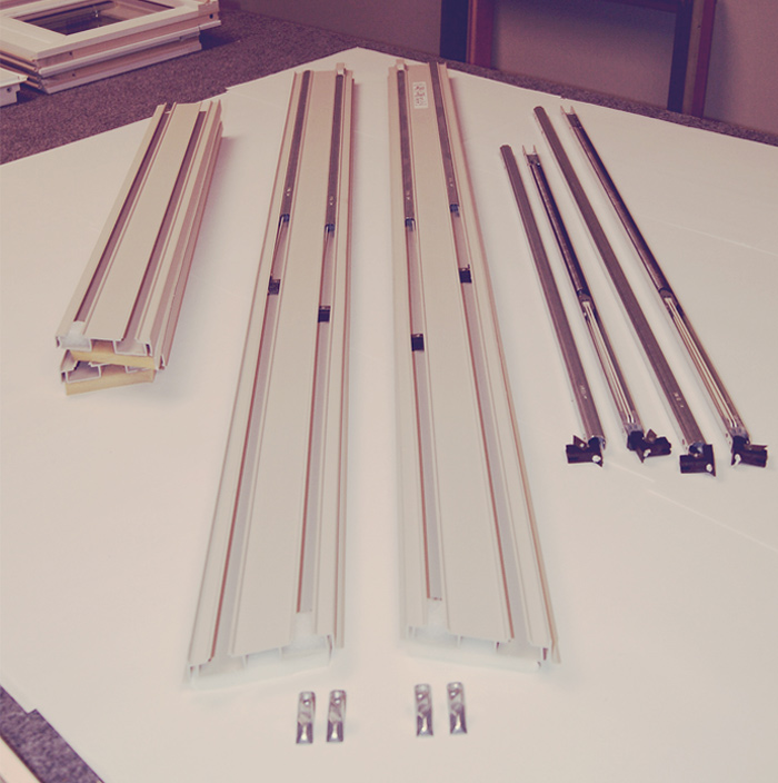 Double Hung Balance Kits Fenster Components
